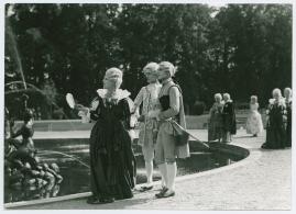 Två konungar : Romantiserad skildring från Gustaf III:s och Bellmans dagar - image 37