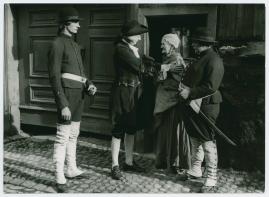 Två konungar : Romantiserad skildring från Gustaf III:s och Bellmans dagar - image 5