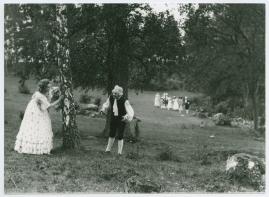 Två konungar : Romantiserad skildring från Gustaf III:s och Bellmans dagar - image 64