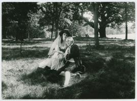 Två konungar : Romantiserad skildring från Gustaf III:s och Bellmans dagar - image 10