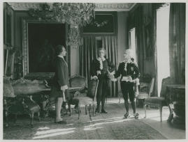 Två konungar : Romantiserad skildring från Gustaf III:s och Bellmans dagar - image 67