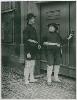 Två konungar : Romantiserad skildring från Gustaf III:s och Bellmans dagar - image 71