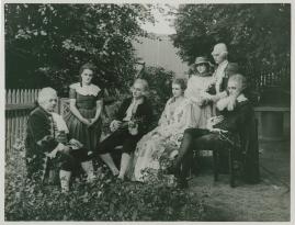 Två konungar : Romantiserad skildring från Gustaf III:s och Bellmans dagar - image 72