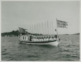 Två konungar : Romantiserad skildring från Gustaf III:s och Bellmans dagar - image 43