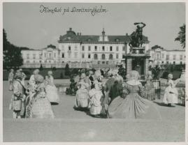 Två konungar : Romantiserad skildring från Gustaf III:s och Bellmans dagar - image 142