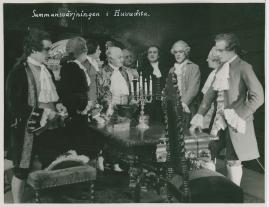 Två konungar : Romantiserad skildring från Gustaf III:s och Bellmans dagar - image 143