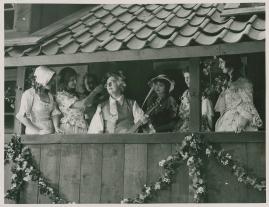 Två konungar : Romantiserad skildring från Gustaf III:s och Bellmans dagar - image 80