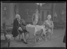 Två konungar : Romantiserad skildring från Gustaf III:s och Bellmans dagar - image 23