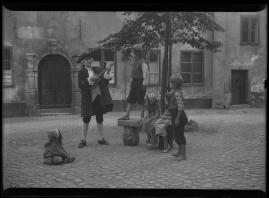 Två konungar : Romantiserad skildring från Gustaf III:s och Bellmans dagar - image 26