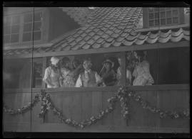 Två konungar : Romantiserad skildring från Gustaf III:s och Bellmans dagar - image 85