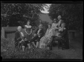 Två konungar : Romantiserad skildring från Gustaf III:s och Bellmans dagar - image 50