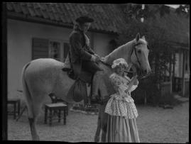 Två konungar : Romantiserad skildring från Gustaf III:s och Bellmans dagar - image 90