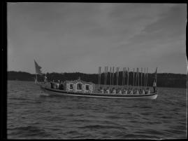 Två konungar : Romantiserad skildring från Gustaf III:s och Bellmans dagar - image 155