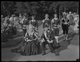 Två konungar : Romantiserad skildring från Gustaf III:s och Bellmans dagar - image 121