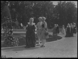 Två konungar : Romantiserad skildring från Gustaf III:s och Bellmans dagar - image 32