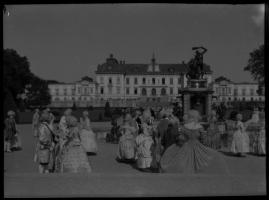 Två konungar : Romantiserad skildring från Gustaf III:s och Bellmans dagar - image 165