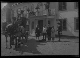 Två konungar : Romantiserad skildring från Gustaf III:s och Bellmans dagar - image 124
