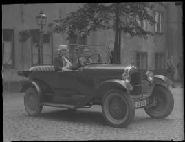 Två konungar : Romantiserad skildring från Gustaf III:s och Bellmans dagar - image 57