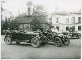 Mordbrännerskan - image 86