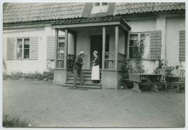 A.-B. Gifta Bort Baron Olson - image 92