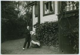 A.-B. Gifta Bort Baron Olson - image 129