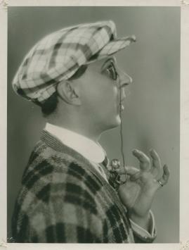 A.-B. Gifta Bort Baron Olson - image 75
