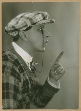 A.-B. Gifta Bort Baron Olson - image 13