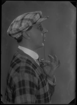 A.-B. Gifta Bort Baron Olson - image 55