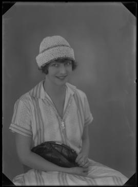 A.-B. Gifta Bort Baron Olson - image 127