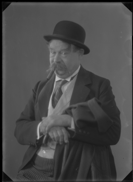 A.-B. Gifta Bort Baron Olson - image 25