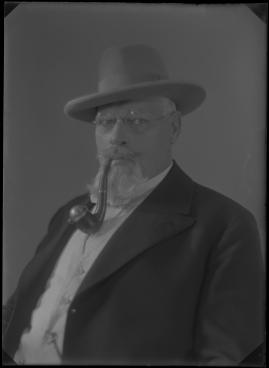 A.-B. Gifta Bort Baron Olson - image 90