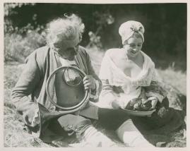 Ulla, min Ulla... : Ett sångspel kring Carl Michael Bellman - image 3