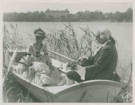 Ulla, min Ulla... : Ett sångspel kring Carl Michael Bellman - image 145