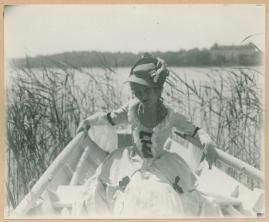 Ulla, min Ulla... : Ett sångspel kring Carl Michael Bellman - image 15