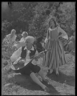 Ulla, min Ulla... : Ett sångspel kring Carl Michael Bellman - image 48