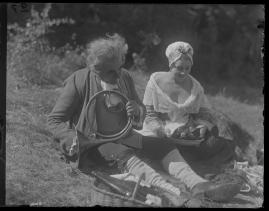 Ulla, min Ulla... : Ett sångspel kring Carl Michael Bellman - image 81