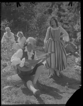 Ulla, min Ulla... : Ett sångspel kring Carl Michael Bellman - image 116
