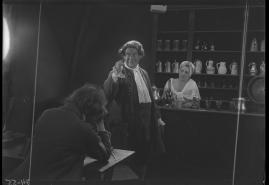 Ulla, min Ulla... : Ett sångspel kring Carl Michael Bellman - image 123