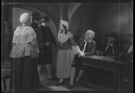 Ulla, min Ulla... : Ett sångspel kring Carl Michael Bellman - image 89