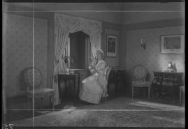 Ulla, min Ulla... : Ett sångspel kring Carl Michael Bellman - image 58