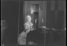 Ulla, min Ulla... : Ett sångspel kring Carl Michael Bellman - image 91