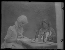 Ulla, min Ulla... : Ett sångspel kring Carl Michael Bellman - image 31