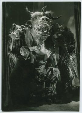 Dantes mysterier - image 107