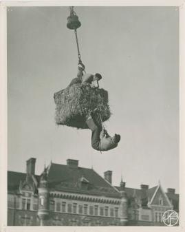 Skepparkärlek : En hamnhistoria om gungande gastar - sjungande skeppare - snoppade smugglare - carnegie och kärlek - image 91