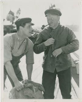 Skepparkärlek : En hamnhistoria om gungande gastar - sjungande skeppare - snoppade smugglare - carnegie och kärlek - image 4