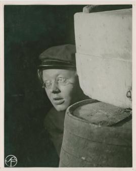 Skepparkärlek : En hamnhistoria om gungande gastar - sjungande skeppare - snoppade smugglare - carnegie och kärlek - image 107