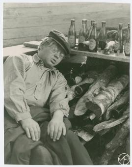 Skepparkärlek : En hamnhistoria om gungande gastar - sjungande skeppare - snoppade smugglare - carnegie och kärlek - image 69