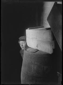 Skepparkärlek : En hamnhistoria om gungande gastar - sjungande skeppare - snoppade smugglare - carnegie och kärlek - image 47