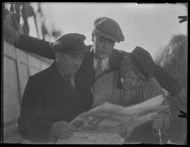 Skepparkärlek : En hamnhistoria om gungande gastar - sjungande skeppare - snoppade smugglare - carnegie och kärlek - image 105