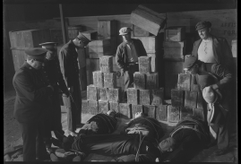 Skepparkärlek : En hamnhistoria om gungande gastar - sjungande skeppare - snoppade smugglare - carnegie och kärlek - image 108